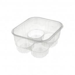 Indesla envase lechuga V35 H62