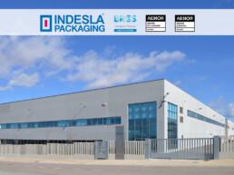 iso 14001 INDESLA Packaging